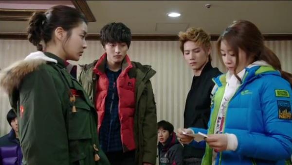 Drama Recap] Dream High 2 Episode 6 | K-POP! rage