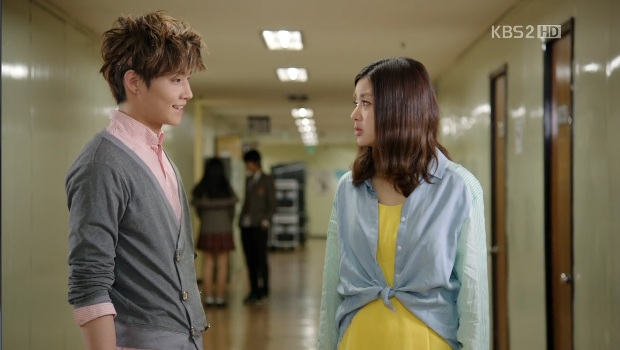 Drama Recap] Dream High 2 Episode 13 | K-POP! rage