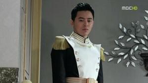 Shi Kyung visits Jae Shin