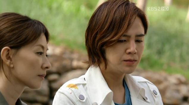 Znalezione obrazy dla zapytania Love rain drama