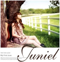 Juniel - My First June