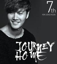 Kim Jong Kook - Journey Home