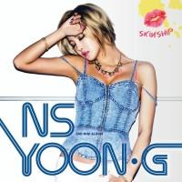 NS Yoon G - Skinship