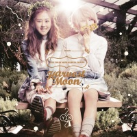 2Yoon - Harvest Moon
