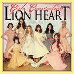SNSD - Lionheart